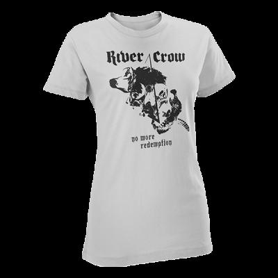 Camiseta River Crow