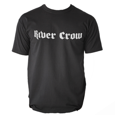 Camiseta River Crow