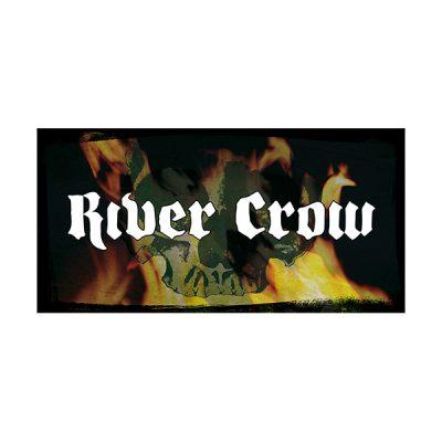 Bandera River Crow